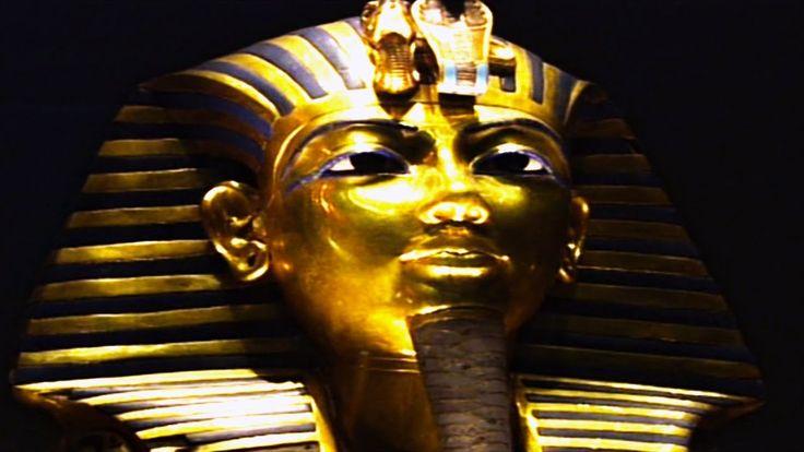 World of Mysteries - Tutankhamun (50 minutes)