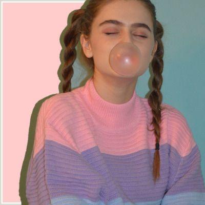 grunge // pastel grunge // hipster //