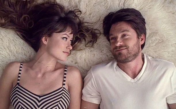 Jason Bateman woos Olivia Wilde in 'The Longest Week' trailer | EW.com