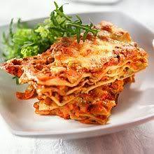 Crock Pot Lasagne Recipe - Yum!