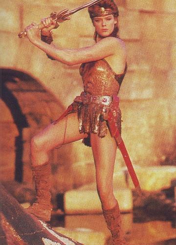 Red Sonja...love this movie