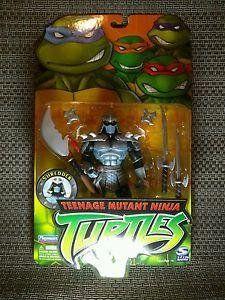 Etsitään Turtles Silppuri Figuuri