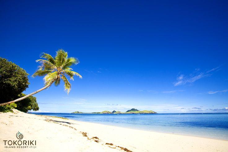 Picture perfect Tokoriki Island Resort, Fiji #fiji #island #tokorikiislandresort