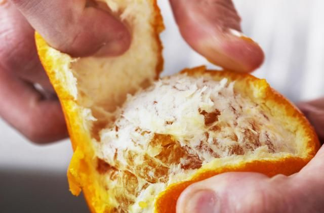 Make Your Own Pectin from Citrus Peels