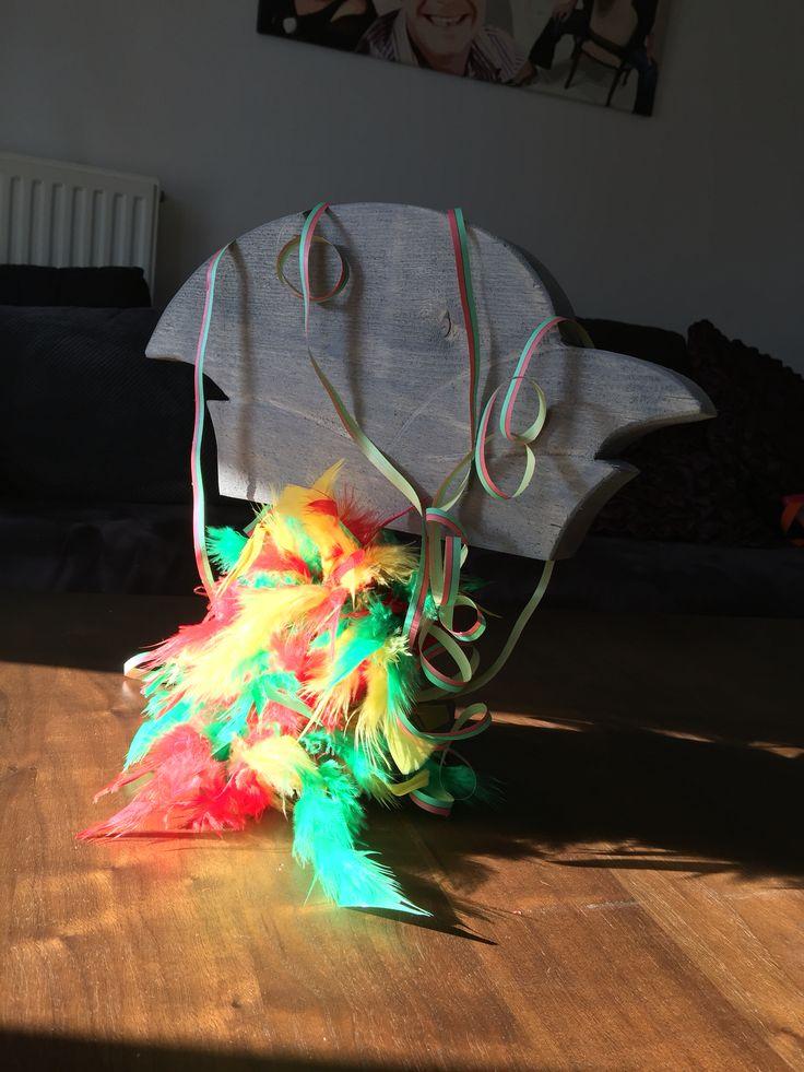 1000 idee n over carnaval decoraties op pinterest circusfeest circusfeest decoraties en - Versieren van een smalle gang ...