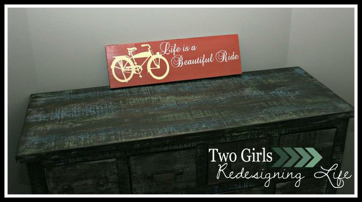 Two Girls Redesigning Life: Life Is A Beautiful Ride