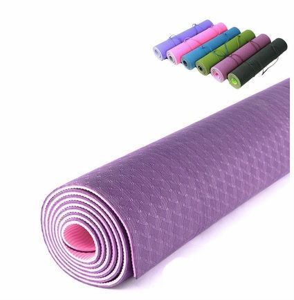 Mat For Yoga //Price: $44.14 & FREE Shipping //     #strong #eatclean