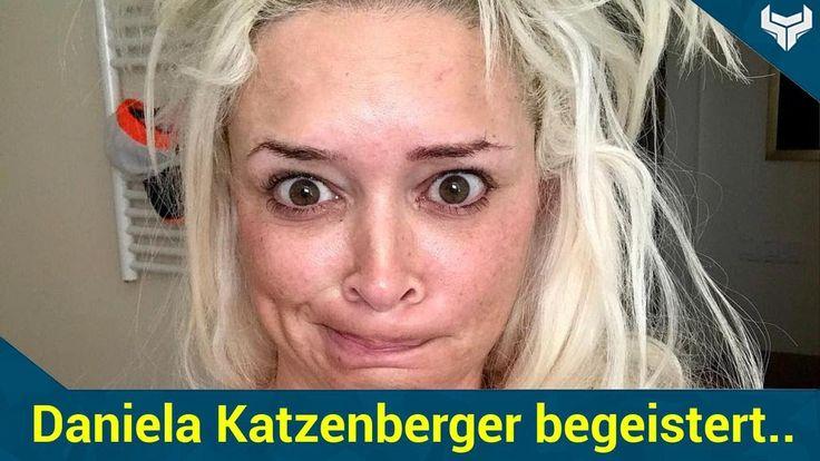 """Ihr altes Motto """"Wer gut schminkt braucht weniger Schlaf"""" hat Daniela Katzenberger (30) wohl verworfen. Bis vor Kurzem war die Kultblondine eher für ihre Extensions und jede Menge Make-up berühmt. Jetzt zeigt sich die junge Mama immer öfter überraschend uneitel und kennt dabei auch keine morgendliche Gnade.   Source: http://ift.tt/2tV6NBz  Subscribe: http://ift.tt/2tRavwA! Daniela Katzenberger begeistert mit Strubbel-Pic"""