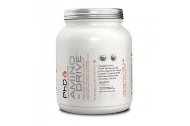 PhD Nutrition Amino Drive 650g Price: WAS £39.99 NOW £29.95