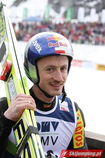 Adam Malysz (Poland), Ski Jumping