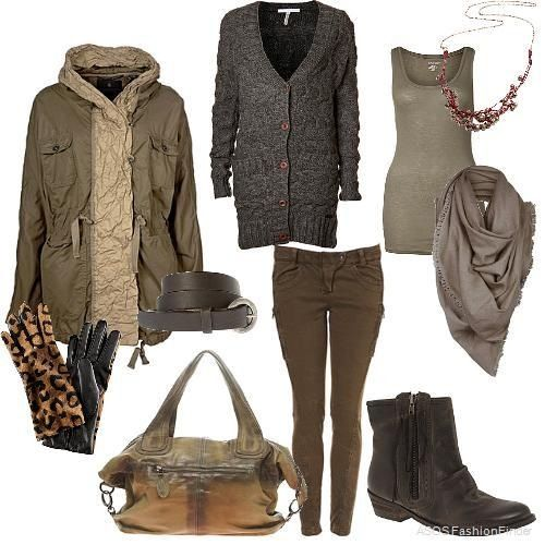 36 Best Images About Women Winter Outfits On Pinterest
