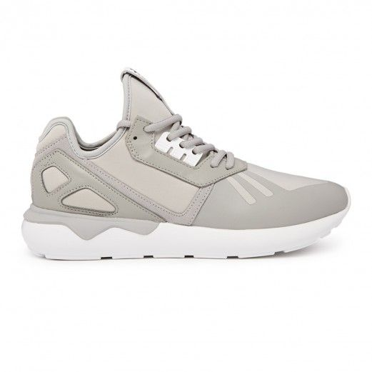 Adidas Tubular Runner Men's Shoes Core Black/White/Grey b25525