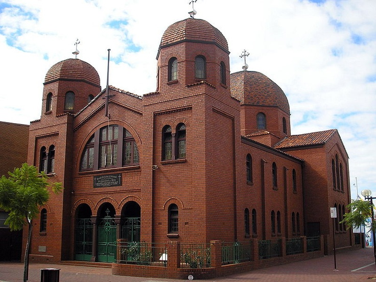 Saints Constantine and Helene Greek Orthodox Church
