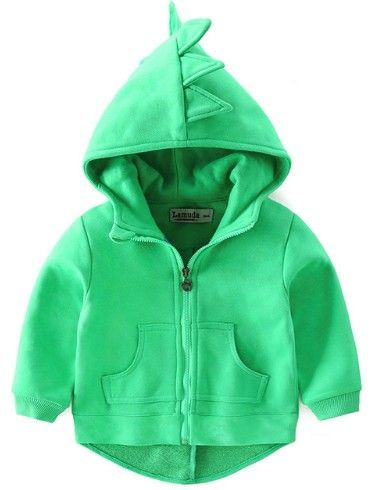 3915fc79ea33 2017 Autumn children coat hoodies Boys girl cotton fashion cute ...
