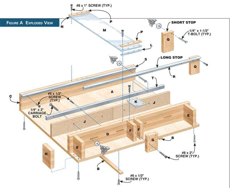 woodshop dust control book pdf