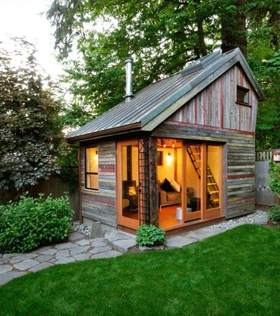 Tiny homes <3