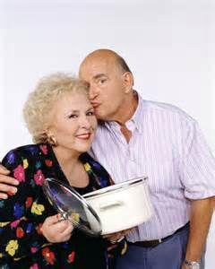 Frank and Marie Barone (Everybody Loves Raymond)