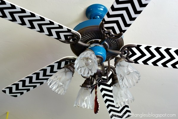 Dimples and Tangles: Sassy Ceiling FansDecor, Sassy Ceilings, Boys Bedrooms, Mod Podge, Ceiling Fans, Crafts Room, Ceilingfans, Diy, Ceilings Fans