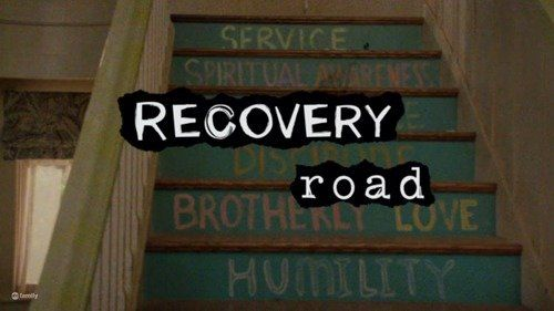 Recovery Road is an amazing show that is so truthful! This show is breaking boundaries, changing lives, and inspiring me and others to help those who are dealing with any type of addiction. I really hope Recovery Road is renewed for a 2nd season. Let's make this happen!