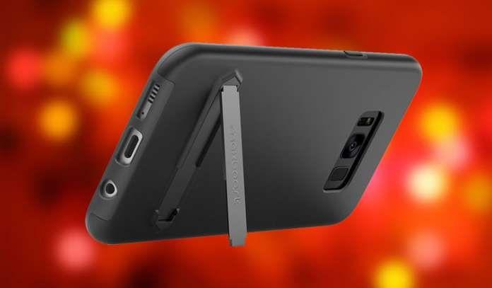 Best Samsung Galaxy S8 Kickstand Cases