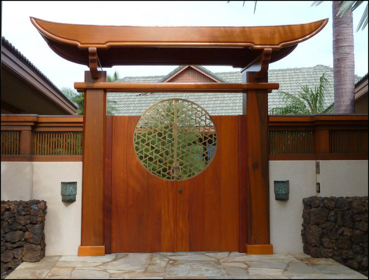 1000 images about japanese gates on pinterest gardens for Japanese gates pictures