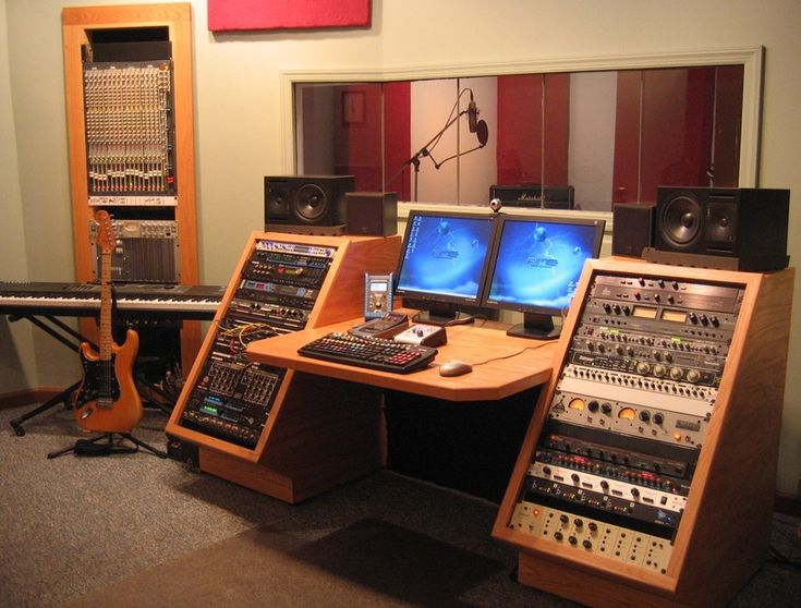 15 Best Images About Studio Desk Ideas On Pinterest Home Recording Studios Studios And Page 3
