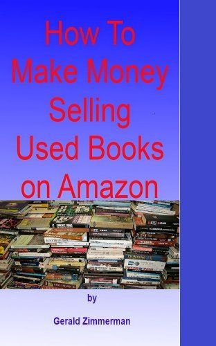 selling used books on amazon fba