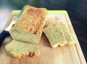 brocolli proteine brood