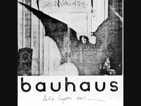 Bauhaus - Bela Lugosi's Dead (Original)    I forgot how much I used to love this. Still do.