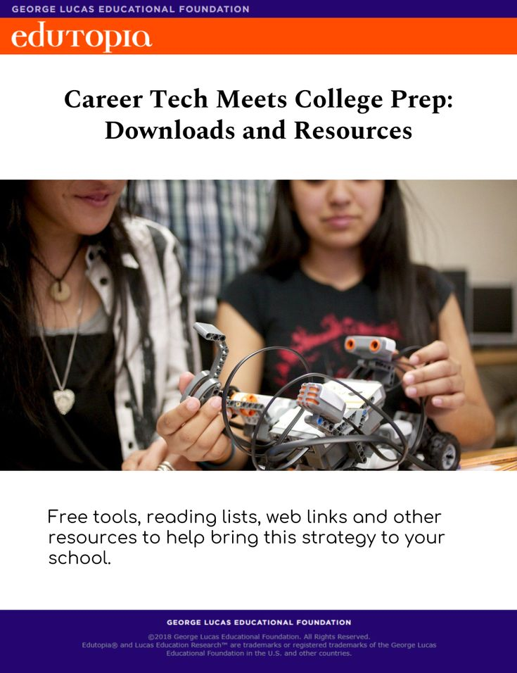 27 best career technical education images on pinterest career tech meets college prep downloads and resources fandeluxe Gallery