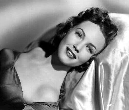 Actress Barbara Britton 1940s | R.I.P. | Pinterest ...