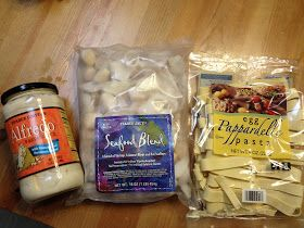 What's Good at Trader Joe's?: Trader Joe's Seafood Blend...and More