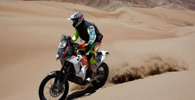 Toby Price Edges Closer to Dakar Win http://behindthewheel.com.au/toby-price-edges-closer-to-dakar-win/