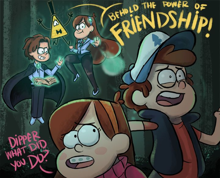 Gravity falls twin and fall on pinterest