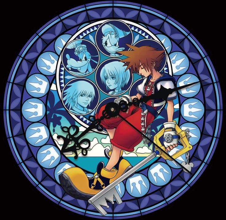 Die Kingdom Hearts Chronologie - Für alle, die die Kingdom Hearts Spiele in einer logischen Reihenfolge spielen möchten, gibt es jetzt Abhilfe! Findet hier die Reihenfolge in der die Spiele heraus kamen und wie es chronologisch/logisch Sinn macht, sie zu spielen.  - https://finalfantasydojo.de/?p=9042 #KH1.5 #KH2.5 #KH2.8 #KH3