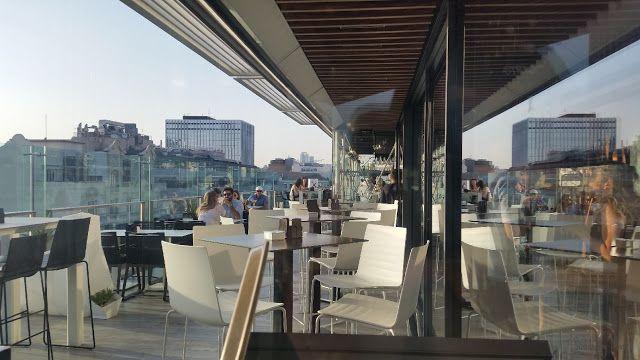 StreetXO Madrid: la estrella de la zona Gourmet Experince en Serrano