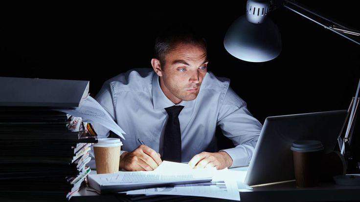 Aktuell! Gesetz schützt Feierabend: In Frankreich dürfen Mitarbeiter den Chef abends ignorieren - http://ift.tt/2j5wwPf #nachricht