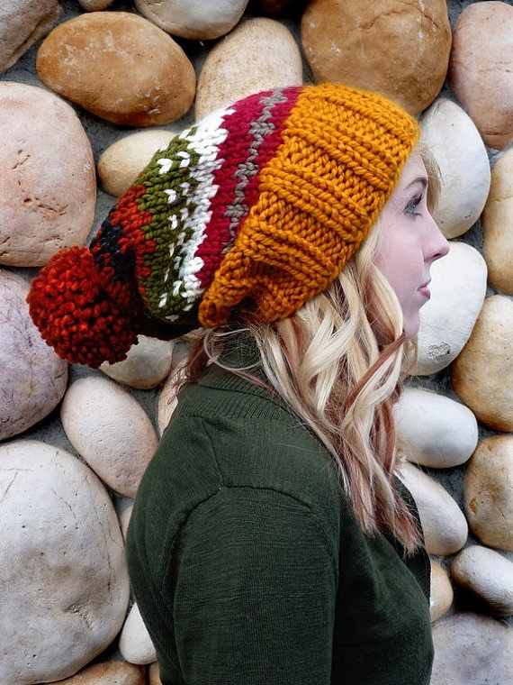 great fall hat!