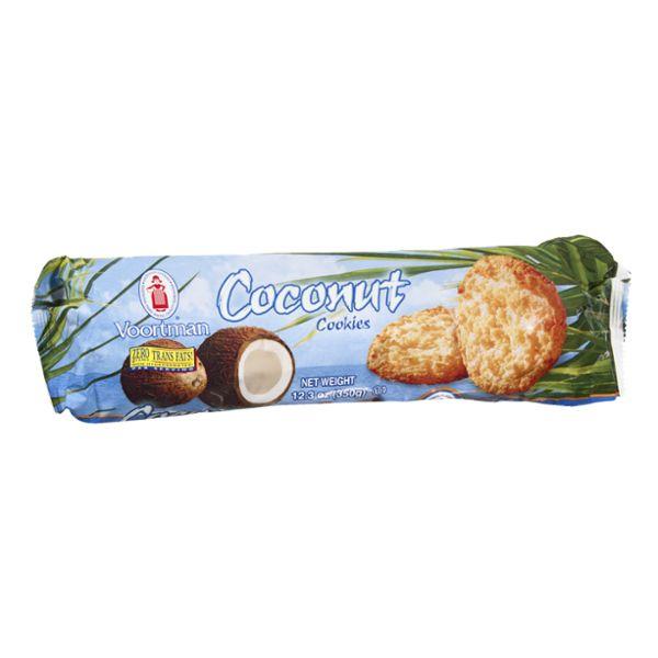 Voortman Cookies Coconut