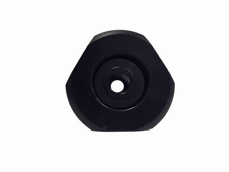 Grundy to Sankey Adaptor for use of a Grundy coupler on any Sankey keg or cleaning socket. £10.00 #grundyadaptor #grundytosankey #beerdispensesupplies #beerdispenseequipment #gsystem