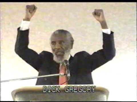 The Whole Truth - Pt. 1 of 3 - Dick Gregory