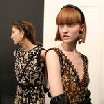 Fashion Review: What Does 'Dress Like a Woman' Mean? Designers Tackle the Question  -----------------------------   #news #buzzvero #events #lastminute #reuters #cnn #abcnews #bbc #foxnews #localnews #nationalnews #worldnews #новости #newspaper #noticias