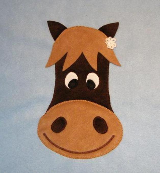 Hier bekommt ihr das beliebte Pferdchen von meinen Zipfelpullis und Tunika´s!!  *Auch perfekt für Schultüten / Zuckertüten geeignet!!*  Auf mehrfachen Wunsch auf Fleece nach eurer...