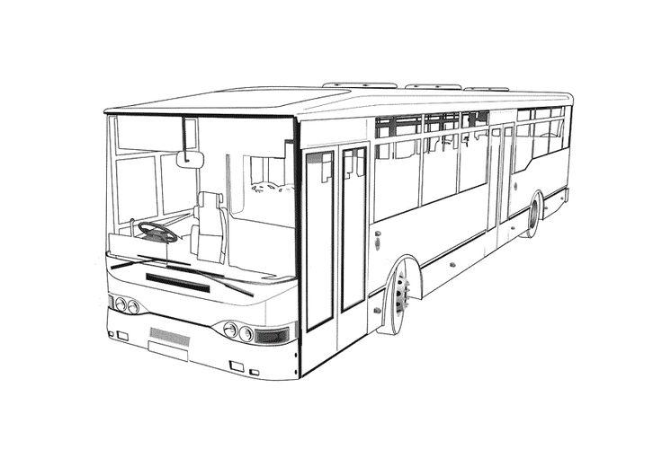 bus malvorlagen  food ideas in 2021  bus food color