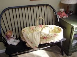 Resultado de imagen para moises para bebes