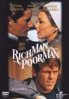 Peter Strauss, Nick Nolte: Rich Man Poor Man - Season 1