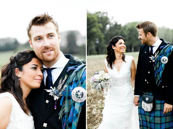 I think this is how I want my ginger Irish/Scottish groom to look. I would wear a light blue dress, traditional color for Irish brides.