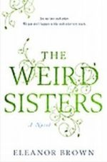 The Weird Sisters...this book may be about me and mineWeird Sisters That, Sisters Thy Book, Weird Sisters Thy, Jessie Scott, Alyssa Writing, Katy Scott, Jennifer Redekop, Three Sisters, Growth