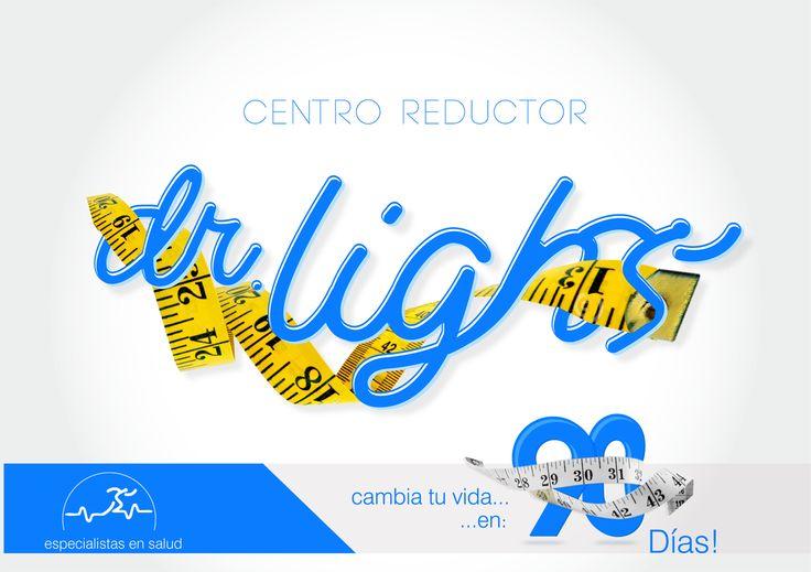 Propuesta para centro reductor en Lima, Dr. Light