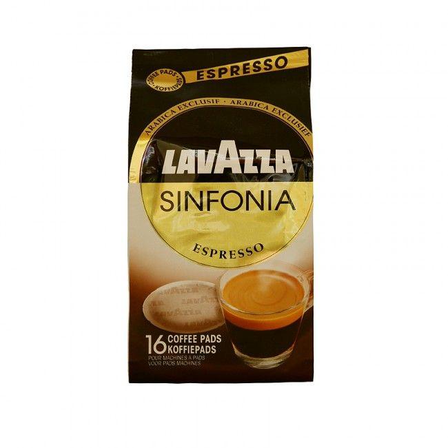 Lavazza Sinfonia Espresso koffiepads